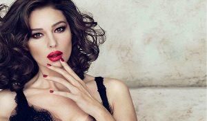 Вечерний макияж: фото